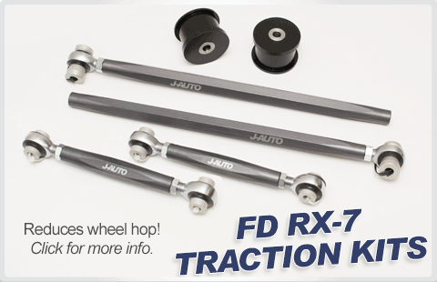 Traction kits